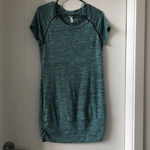 Nursing Sweater dress top size S
